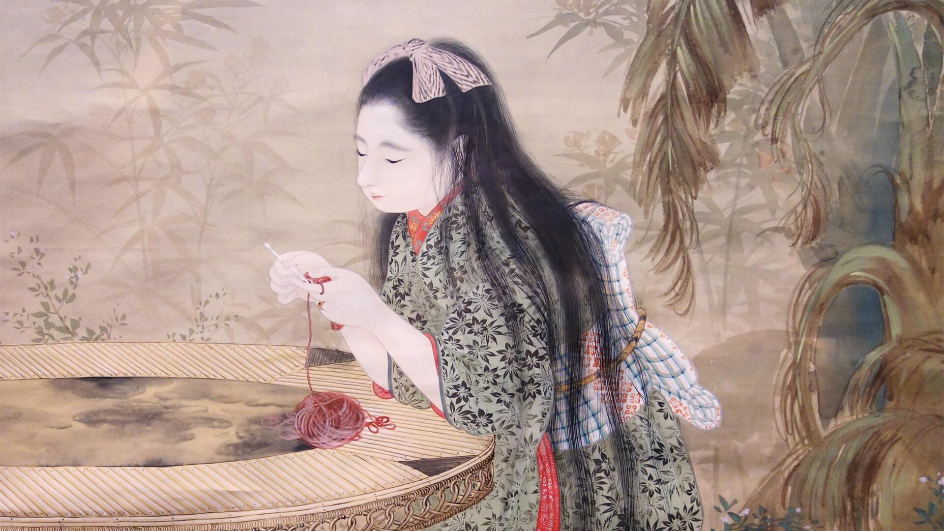 寺崎広業の画像 p1_32