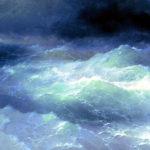 イヴァン・アイヴァゾフスキー / Between the Waves