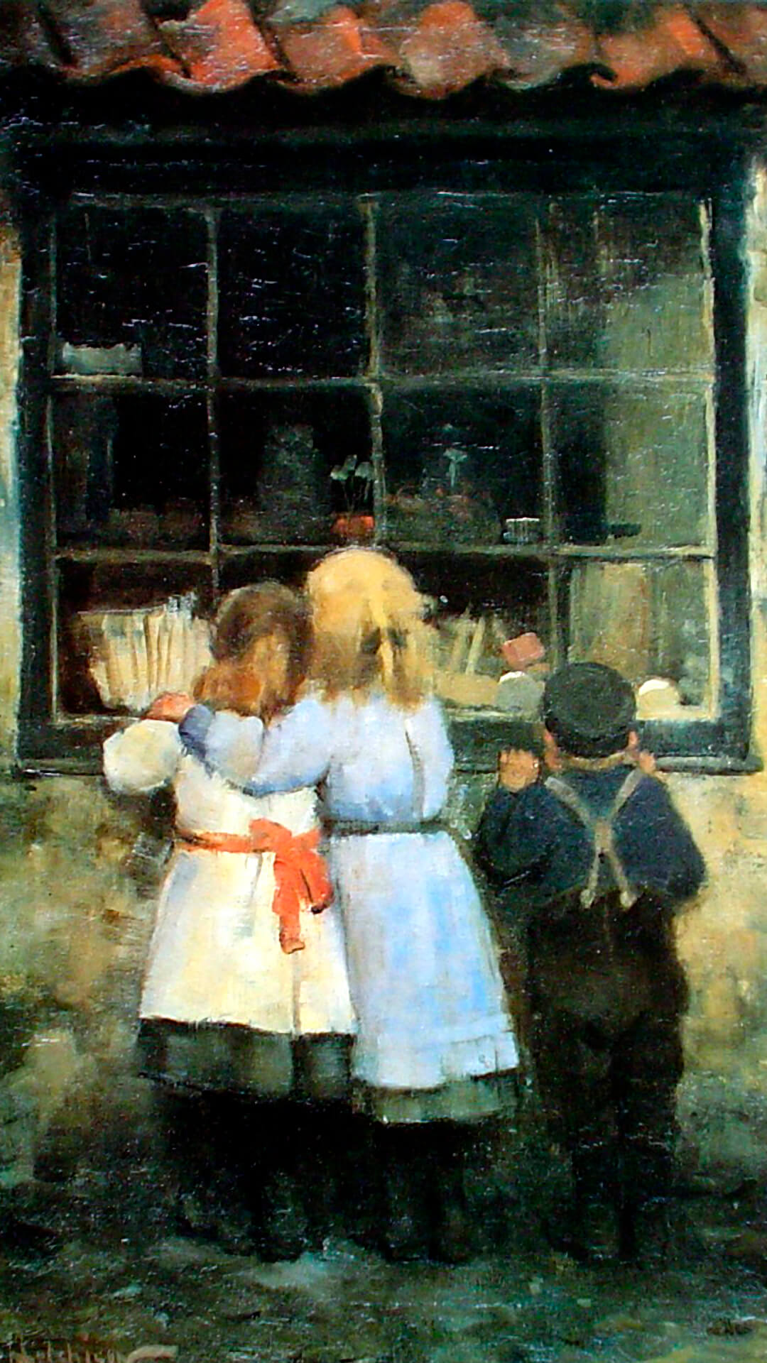 Robert Gemmell Hutchison-the village shop_1080x1920