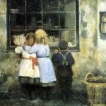 ロバート・ゲメル・ハチソン / the village shop