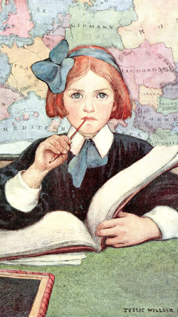 jessie willcox smith-seven ages of childhood_1080x1920