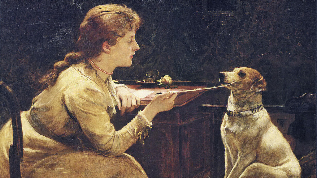 Charles Burton Barber-Are You Ticklish_1920x1080