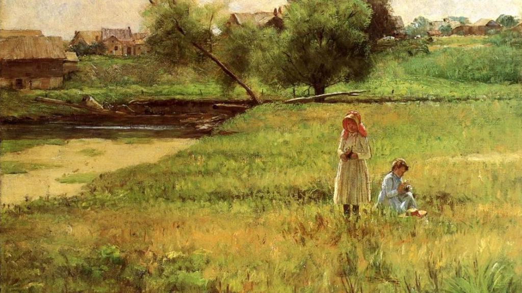 John Ottis Adams-Summer time_1920x1080