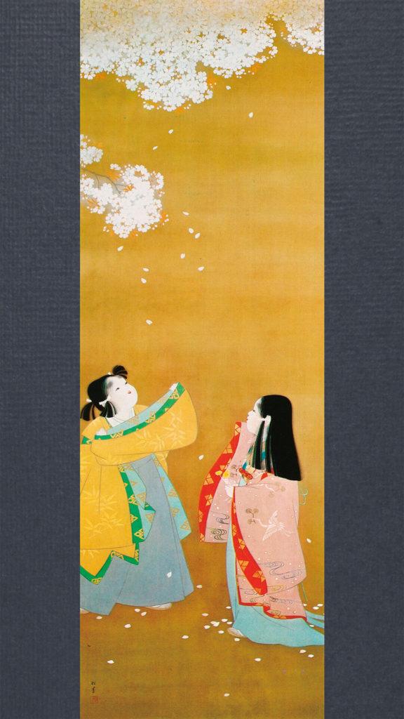 uemura shoen-setsu getsu ka(hana)_1080x1920