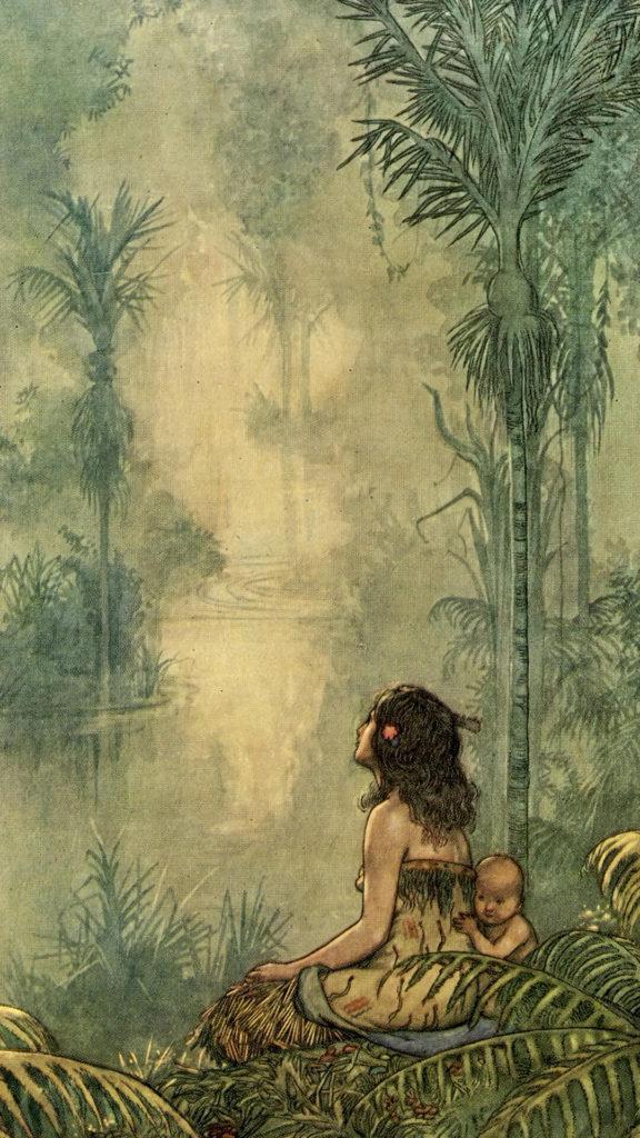 William Heath Robinson-Title Unknown_1080x1920