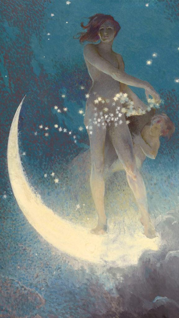 Edwin Blashfield-Spring Scattering Stars_1080x1920