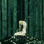 カイ・ニールセン / She Rest in the Gloomy Wood