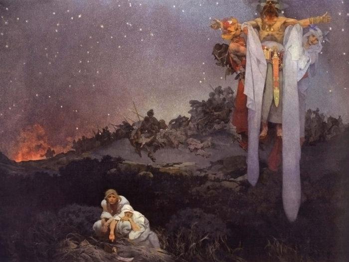 Alfons Mucha-Slovane v pravlasti_2732x2048
