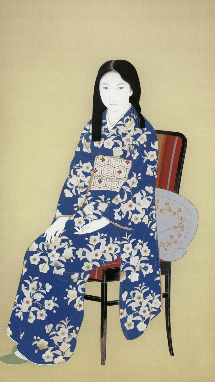 Kikuchi Keigetsu-Yuzen no syojo1_1080x1920