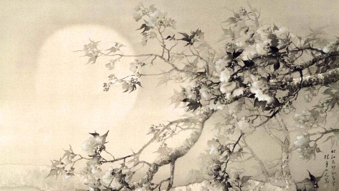 Matsubayashi Keigetsu-shun sho kaei zu_1920x1080