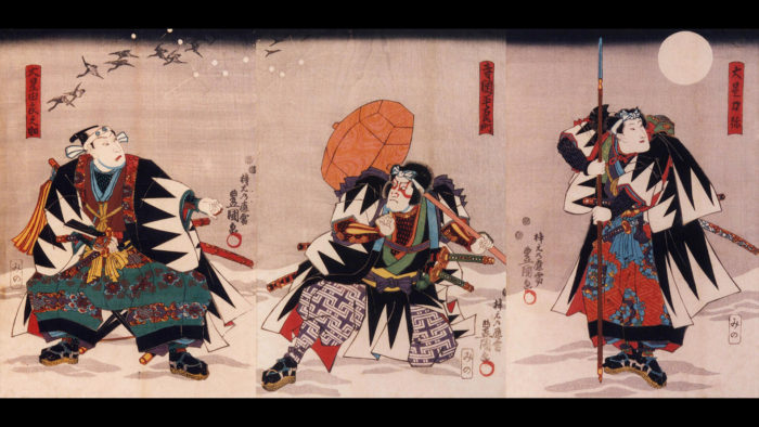 Utagawa Toyokuni-Kana dehon chushingura_1920x1080
