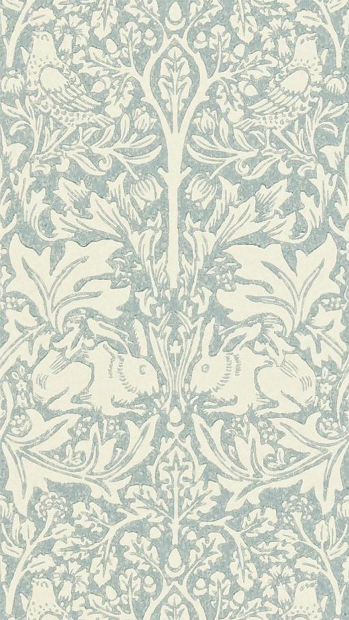 William Morris ウィリアム・モリス / Brer Rabbit