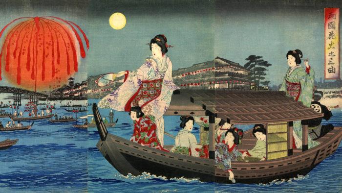 Yosai Nobukazu-Ryogoku hanabi no san kyoku_1920x1080