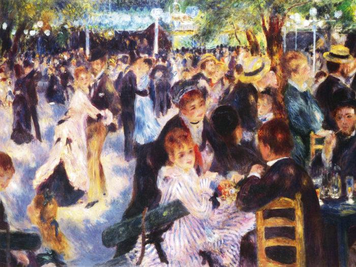 Auguste Renoir-Dance at Le Moulin de la Galette_2732x2048