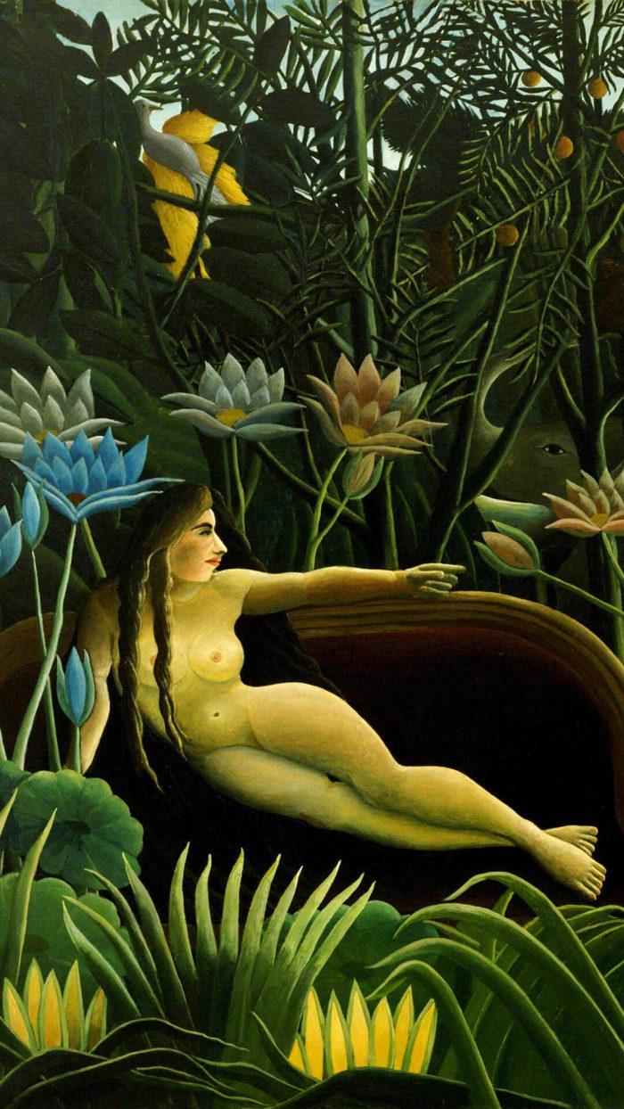 Henri Rousseau-Henri Rousseau-Il sogno_1080x1920
