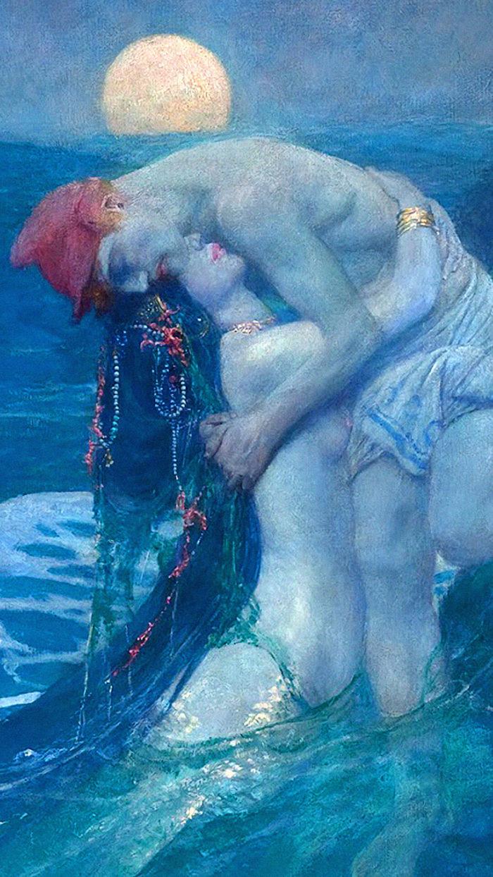 Howard Pyle_The Mermaid_1080x1920_2