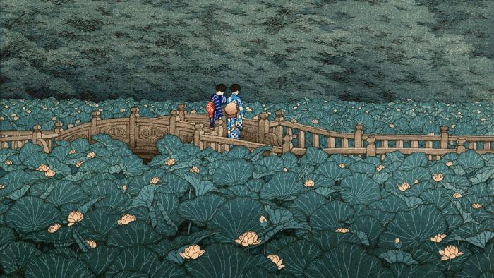 Kawase Hasui-Shiba benzaiten ike_1920x1080