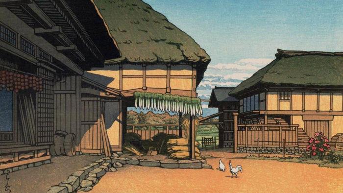 Kawase Hasui_Noka no aki_1920x1080