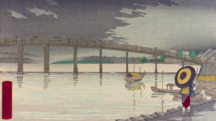 Kobayashi Kiyochika-Tokyo shinohashi uchu zu_1920x1080