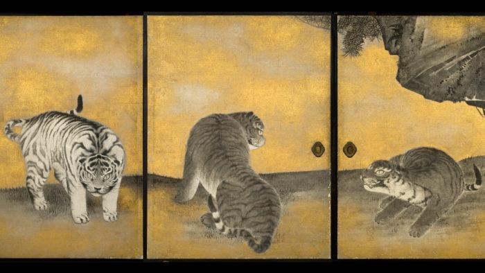 Maruyama Okyo-Tora no ma_1920x1080