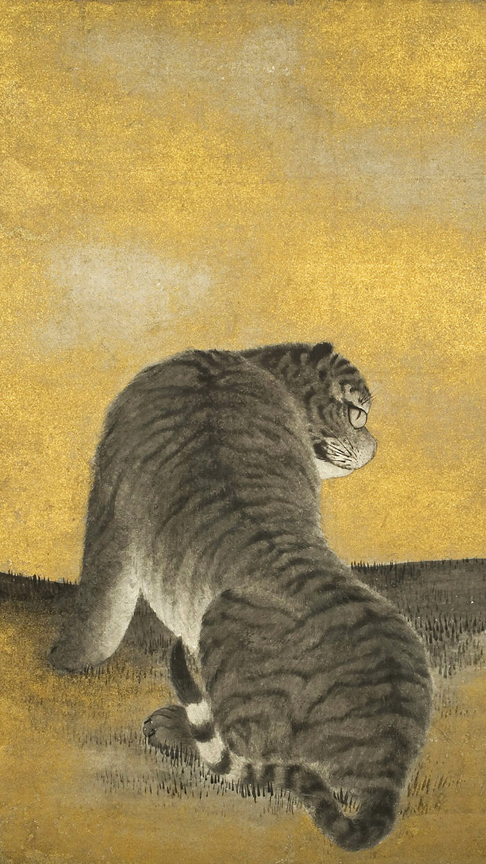 Maruyama Okyo-Tora no ma_2_1080x1920