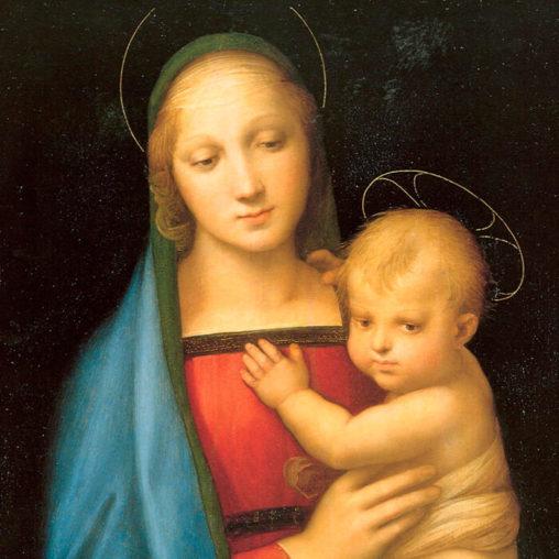 Raffaello Santi-Madonna del Granduca_d