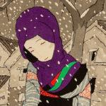 竹久夢二 / 雪の夜の伝説