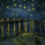 フィンセント・ファン・ゴッホ / Starry Night Over the Rhone
