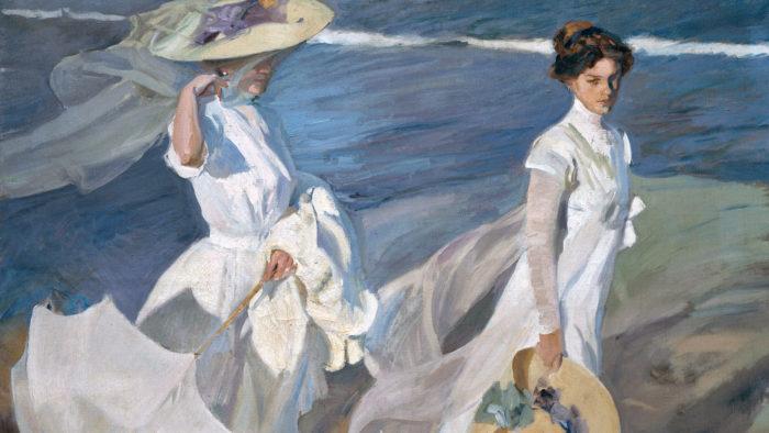 Joaquín_Sorolla-Strolling_along_the_Seashore-1920x1080