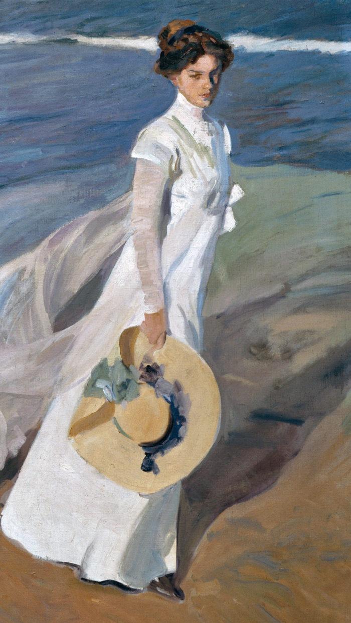 Joaquín_Sorolla-Strolling_along_the_Seashore-1080x1920