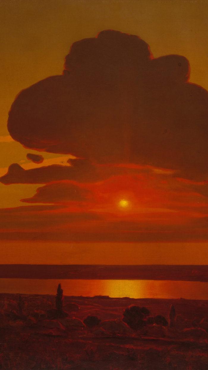 Arkhip-Kuindzhi-Red-Sunset-on-the-Dnieper-1080x1920
