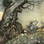 アーサー・ラッカム / Faerie Folk