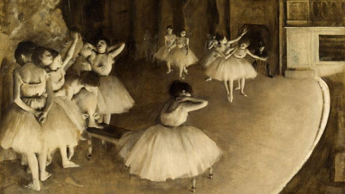 Edgar-Degas---Ballet-Rehearsal-on-Stage-1920x1080