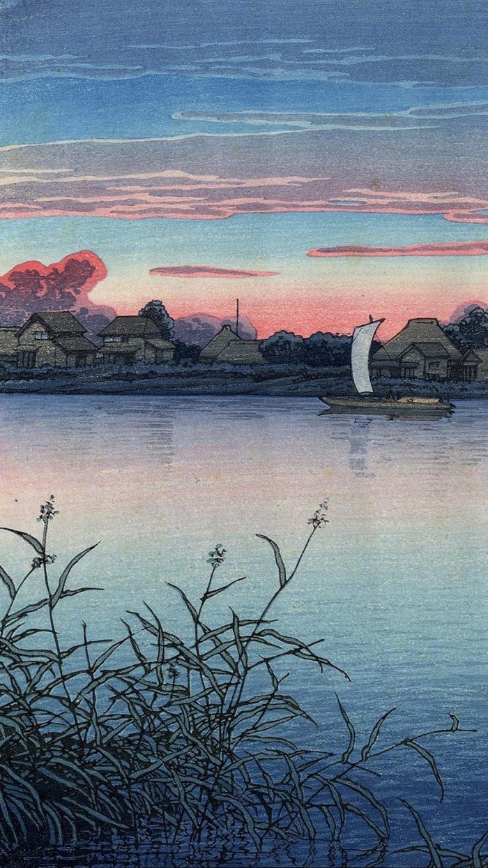 Kawase-Hasui-Shosyu-no-urayasu-1080x1920