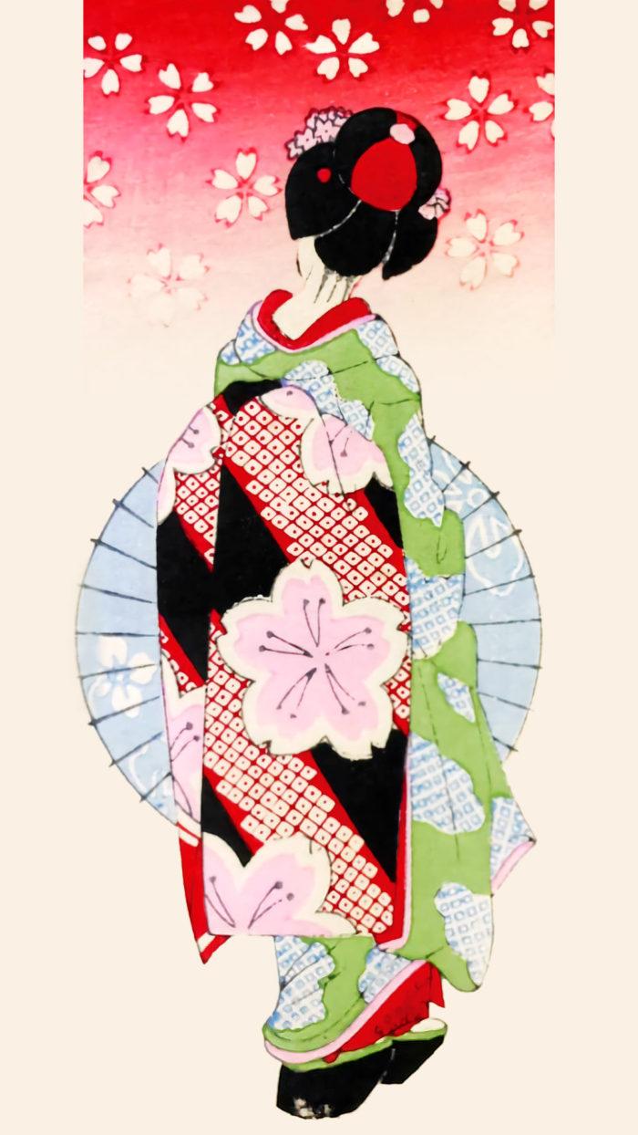 Kobayashi Kaichi Maiko to bangasa 1080x1920 2