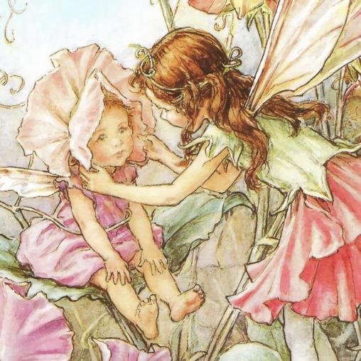 シシリー・メアリー・バーカーの画像 p1_9