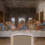 レオナルド・ダ・ヴィンチ / The Last Supper
