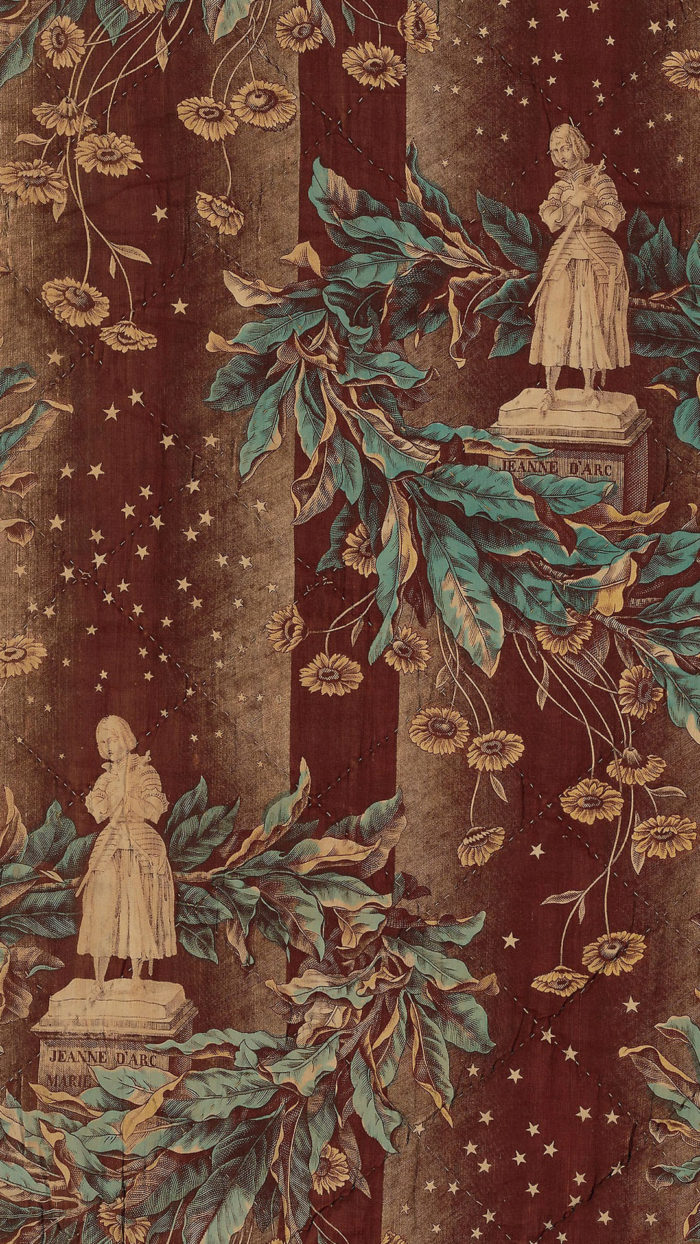 Marie Christine d'Orléans - Textiles Jeanne d'Arc 1080x1920
