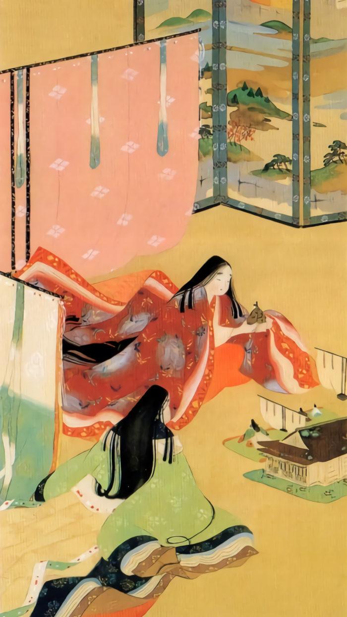 Ito Shoha - Hiina asobi no zu 1080x1920