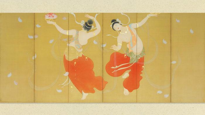 Tsuchida Bakusen - Sange 1 1920x1080