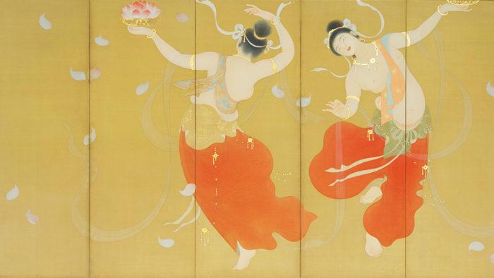 Tsuchida Bakusen - Sange 2 1920x1080