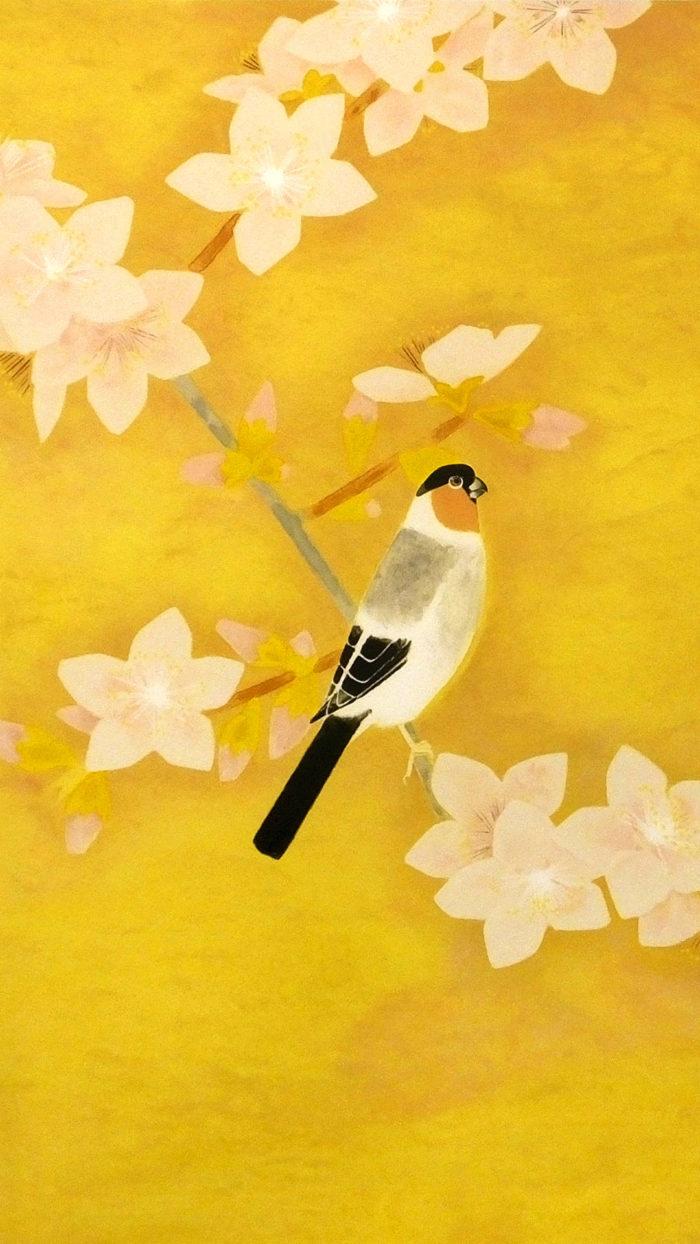 Uemura shoko - Shunkin 1080x1920