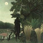 アンリ・ルソー / La Encantadora de Serpientes