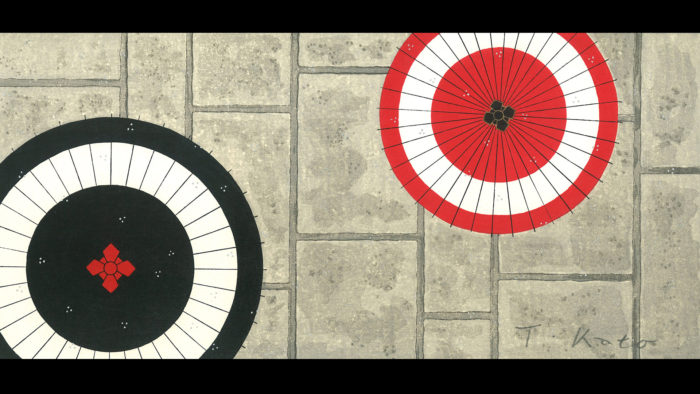 Kato Teruhide - Deai gasa 1920x1080