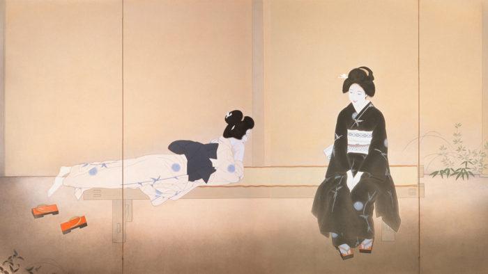 Kitano Tsunetomi - Itosan koisan 1920x1080