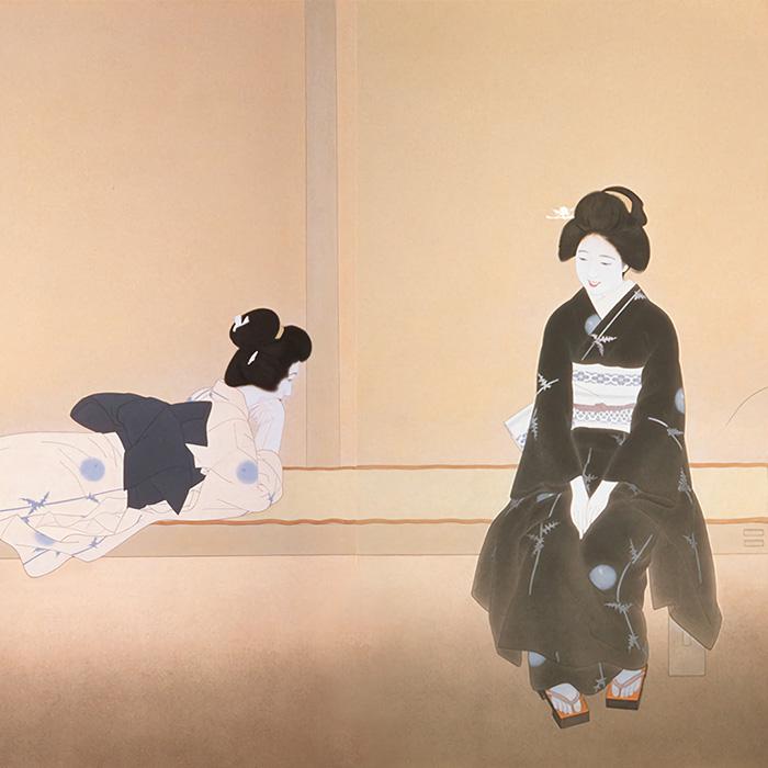 Kitano Tsunetomi - Itosan koisan d