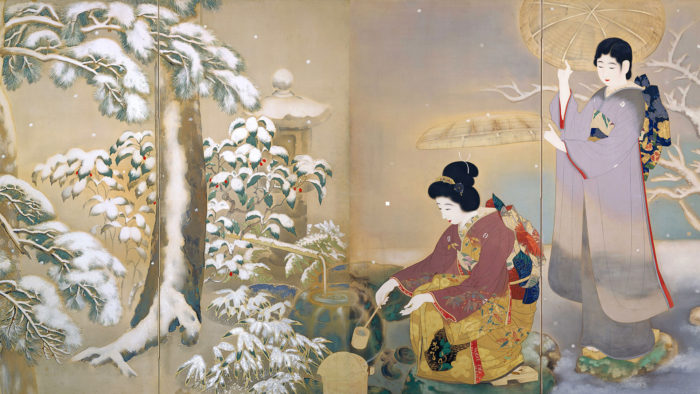 Miki Suizan - Meien 1920x1080