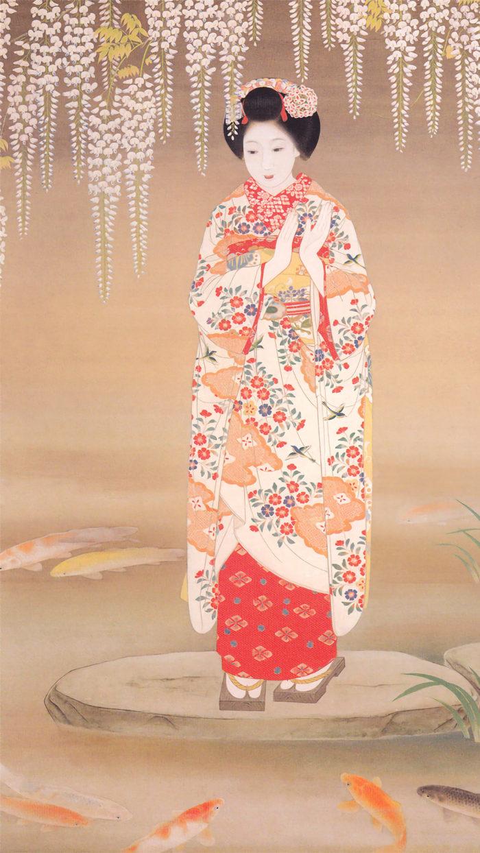 Itakura seiko - Reishun 1080x1920