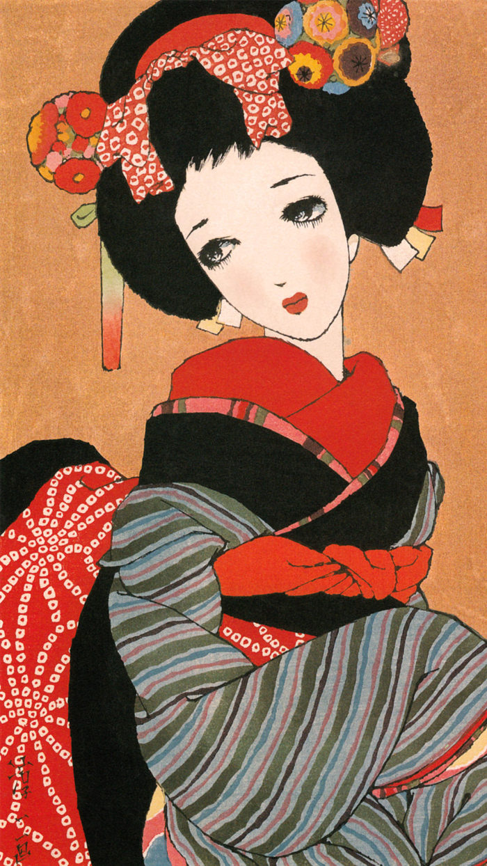 Nakahara Junichi - Musume 12 emaki 01 kanoko obi 1080x1920