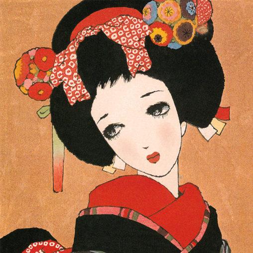 Nakahara Junichi - Musume 12 emaki 01 kanoko obi d